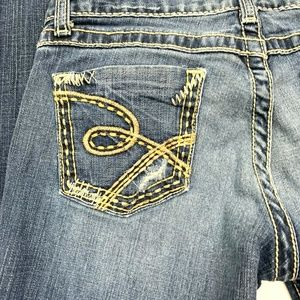 BKE Jeans - BKE Buckle Sabrina Stretch Boot Cut Jeans